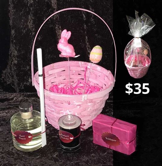 Picture of SPECIAL OCCASIONS GIFT BASKETS