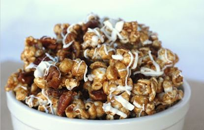 Picture of CINNAMON POPCORN SOAP