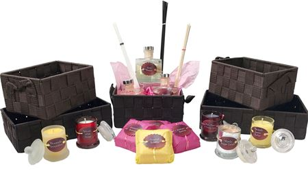 Picture for category Gift Baskets