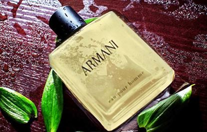 Picture of SOY WAX MELTS - ARMANI (Type)