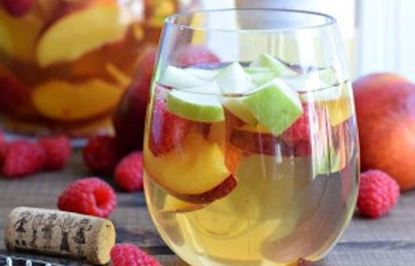 Picture of SOY WAX MELTS - MOSCATO SANGRIA