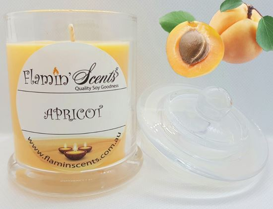 Picture of APRICOT CANDLE