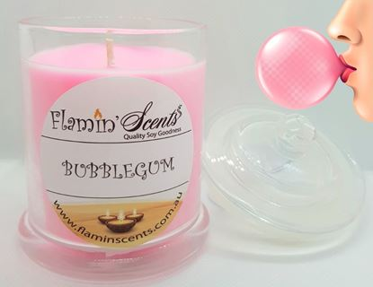 Picture of BUBBLEGUM CANDLE