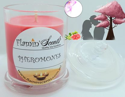 Picture of PHEROMONES CANDLE