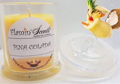 Picture of PINA COLADA CANDLE